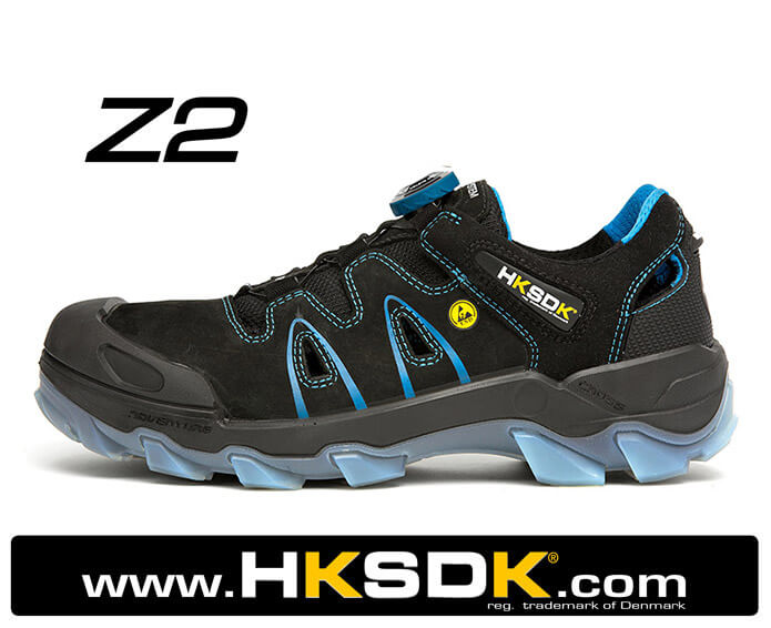 Z2 Safety Sandal