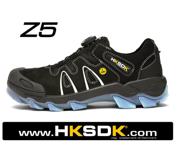 Z5 Safety Shoe