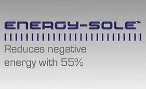 Energy Sole technology