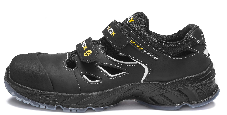 HKSDK R2 safety sandal