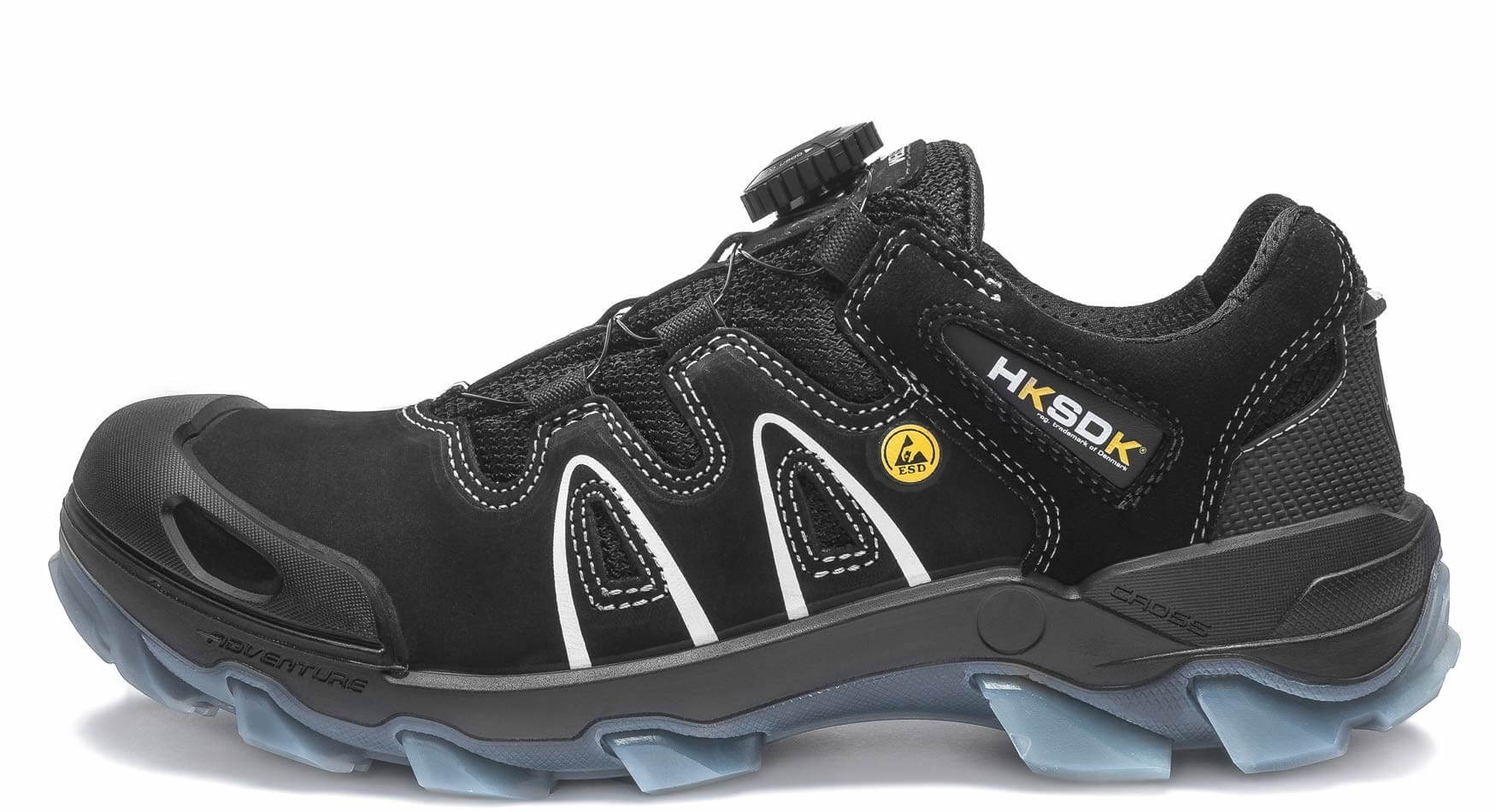 HKSDK Z5 safety shoe