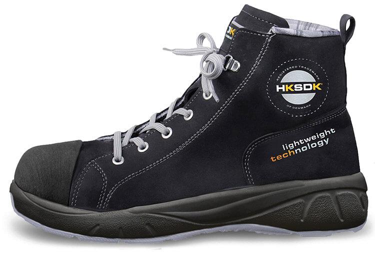 HKSDK Q8 black