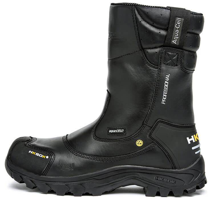 HKSDK V4i Safety Boot