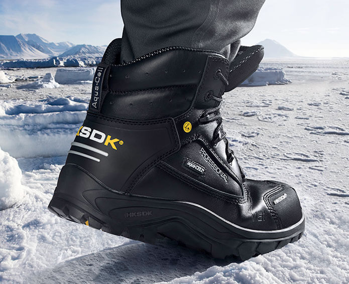 V5i Safety Boot