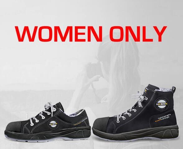 hksdk women series